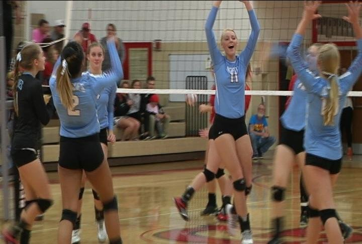 EC North rallies for a win at Chippewa Falls