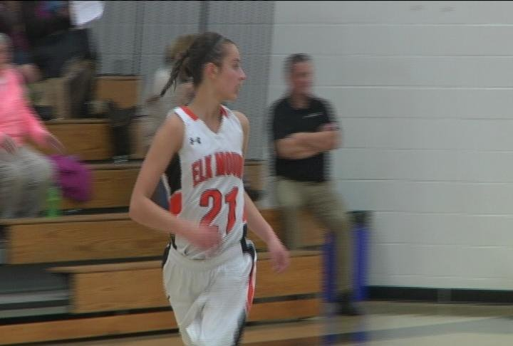 Elk Mound defeats Fall Creek