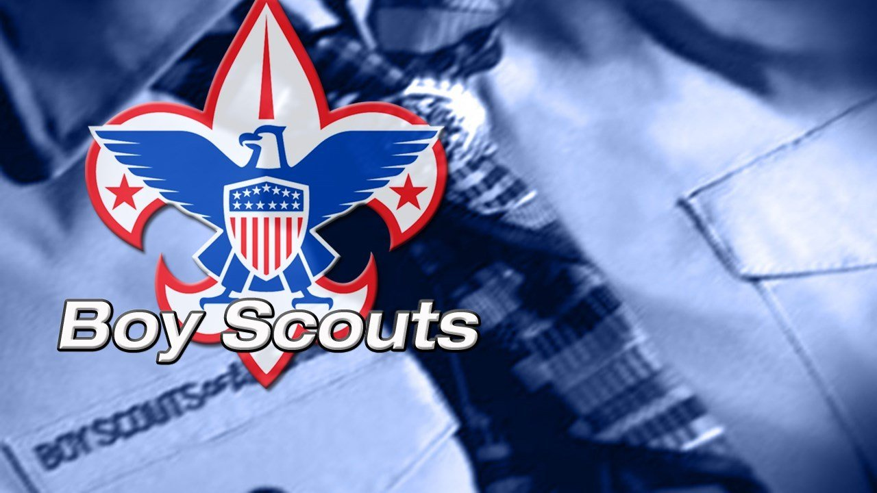 Boy Scouts Chief Apologies for Politicized Trump Speech