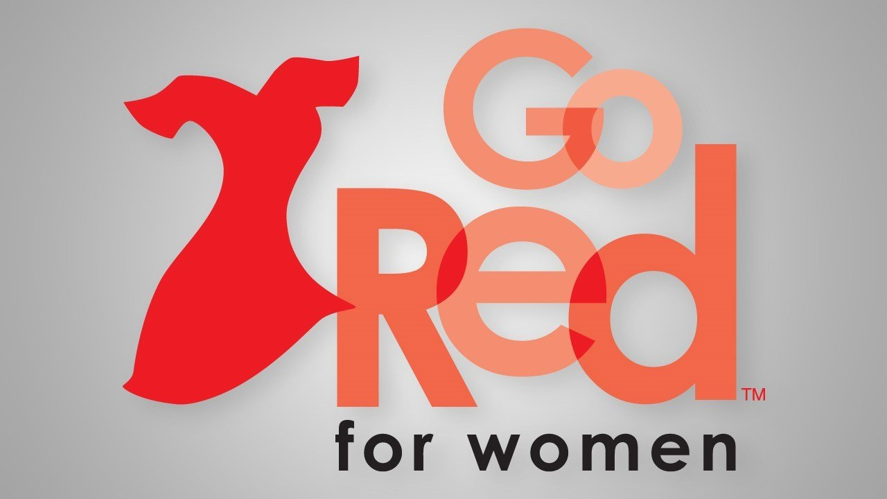 National Wear Red Day recognizes women's heart disease