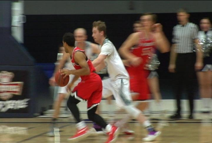 UW-River Falls pulls away to win at UW-Stout