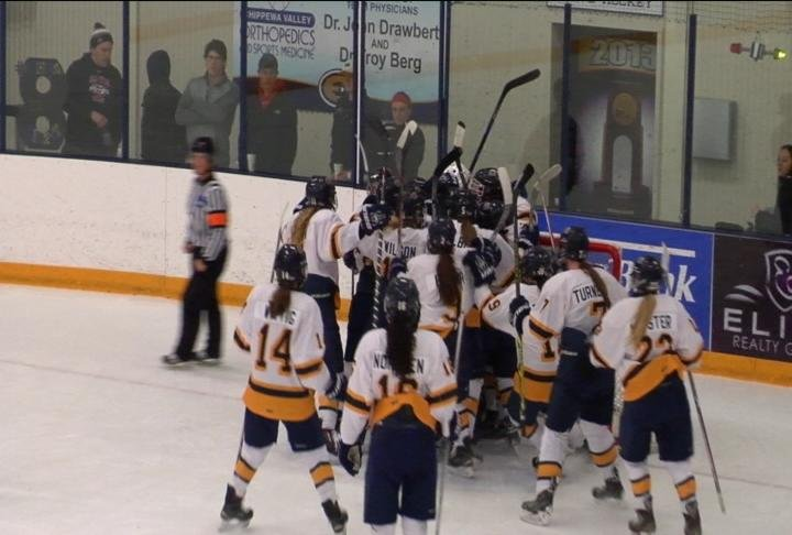 UWEC upsets UWRF for the 2nd time this season