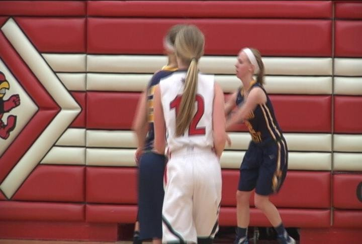 Chippewa Falls wins a key non-conference game over Wausau West