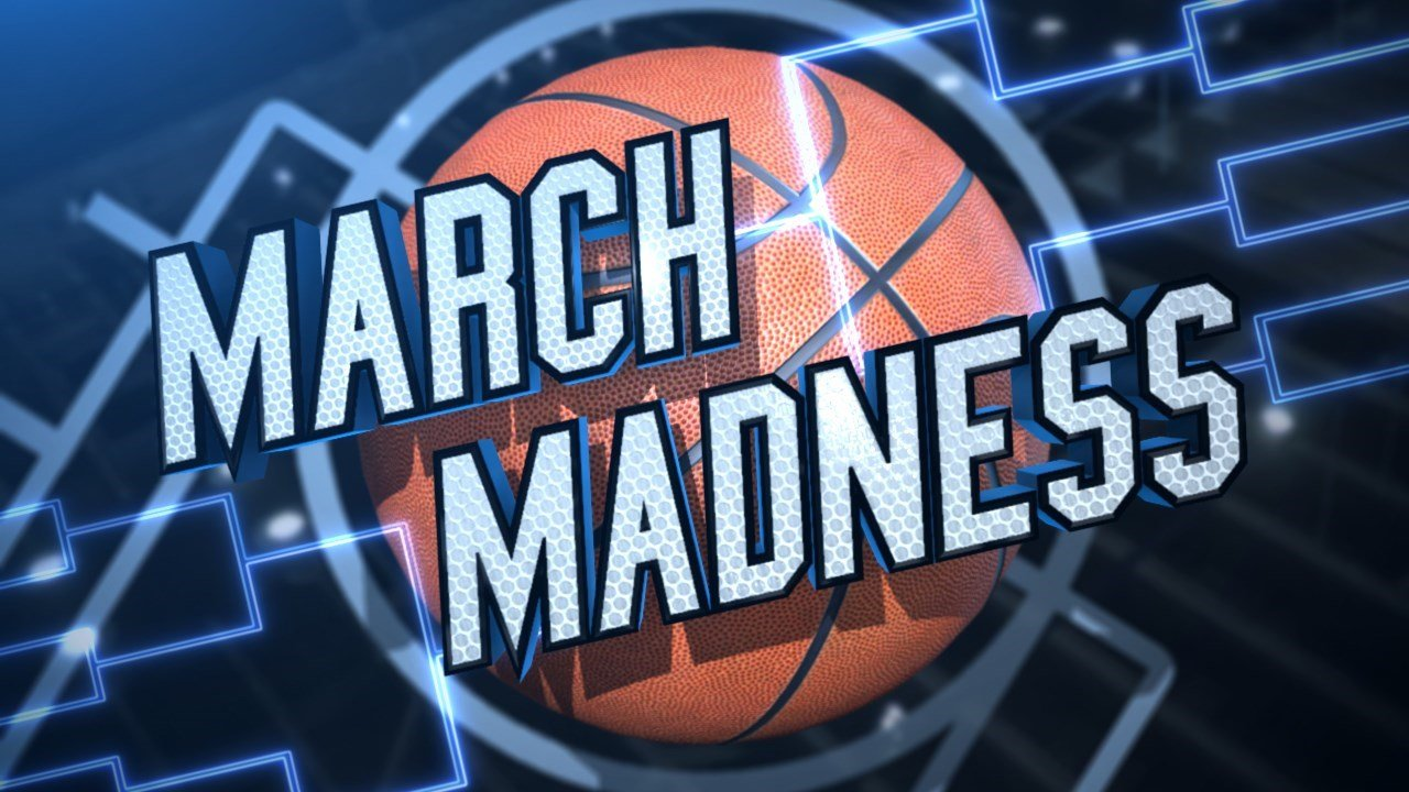 A Little Bit About How March Madness Works