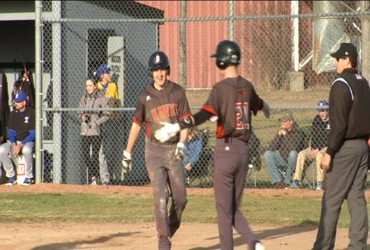 Bloomer beats McDonell Central