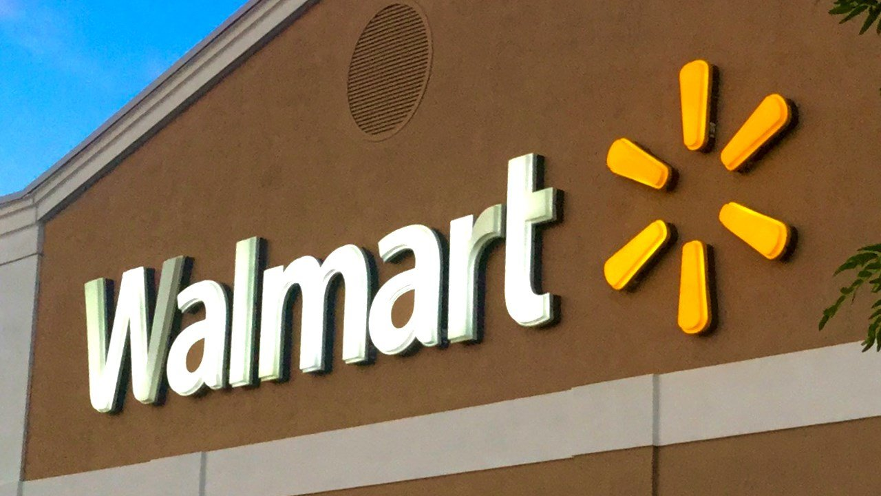 Walmart to Expand Online Grocery Delivery Coast to Coast