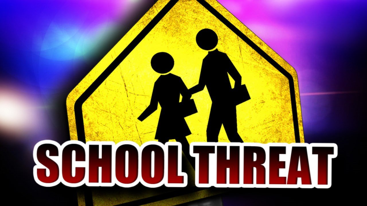 Grantsburg High School Closed due to Safety Threat