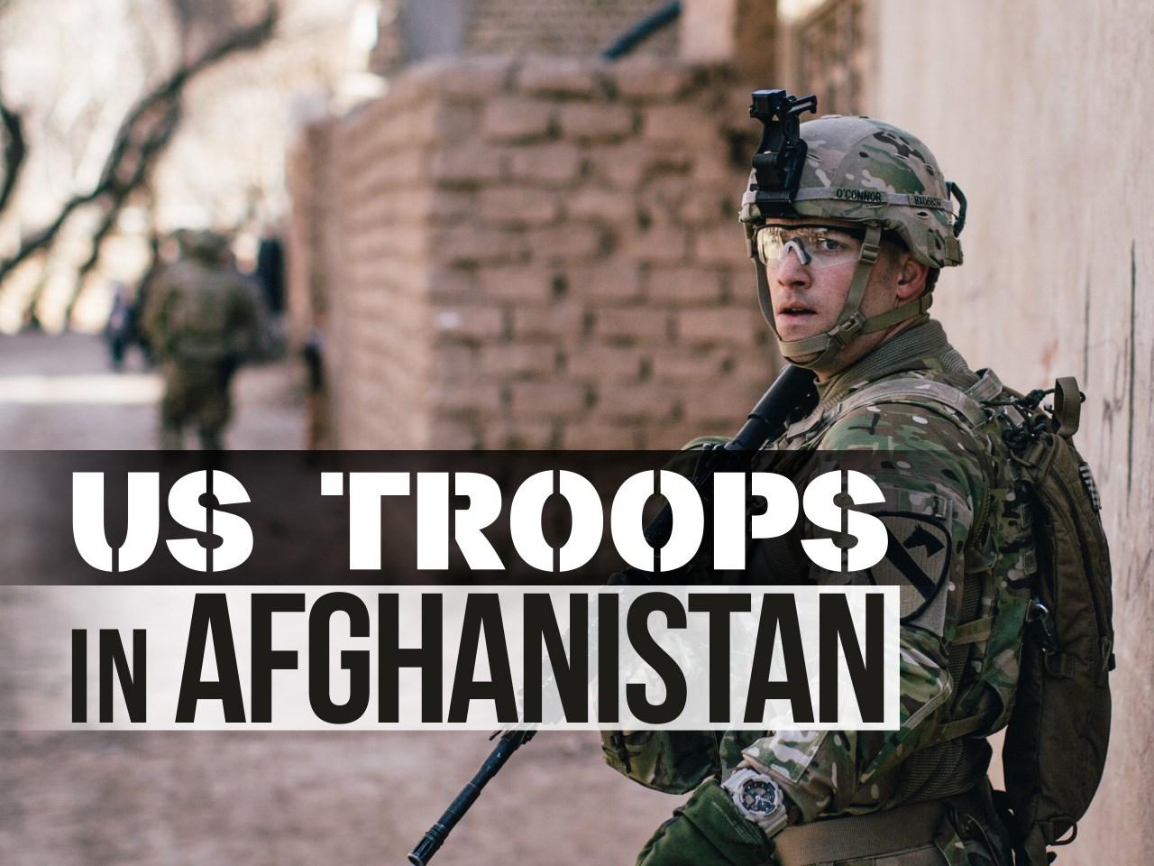 US could send more troops to Afghanistan under Pentagon proposals