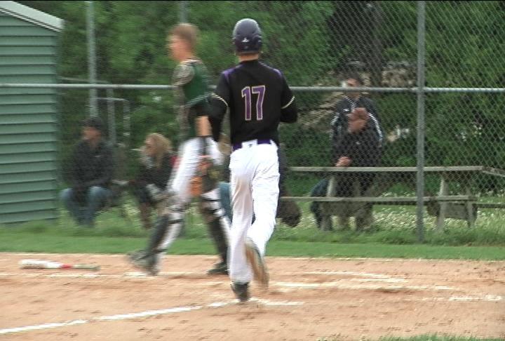 Durand defeats Fall Creek