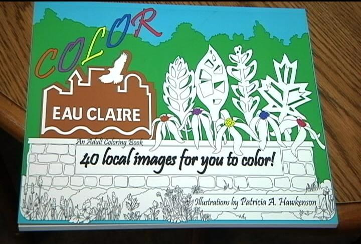 """""""Color Eau Claire"""""""