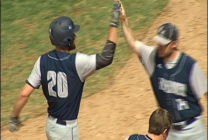 The Rivermen hand the Cavs their first CRBL loss of the season, scoring 3 runs in the 2nd