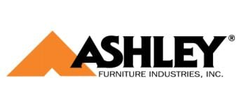 Courtesy: Ashley Furniture Industries, Inc.