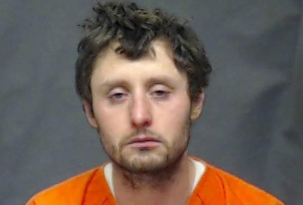Courtesy: Dunn County Jail