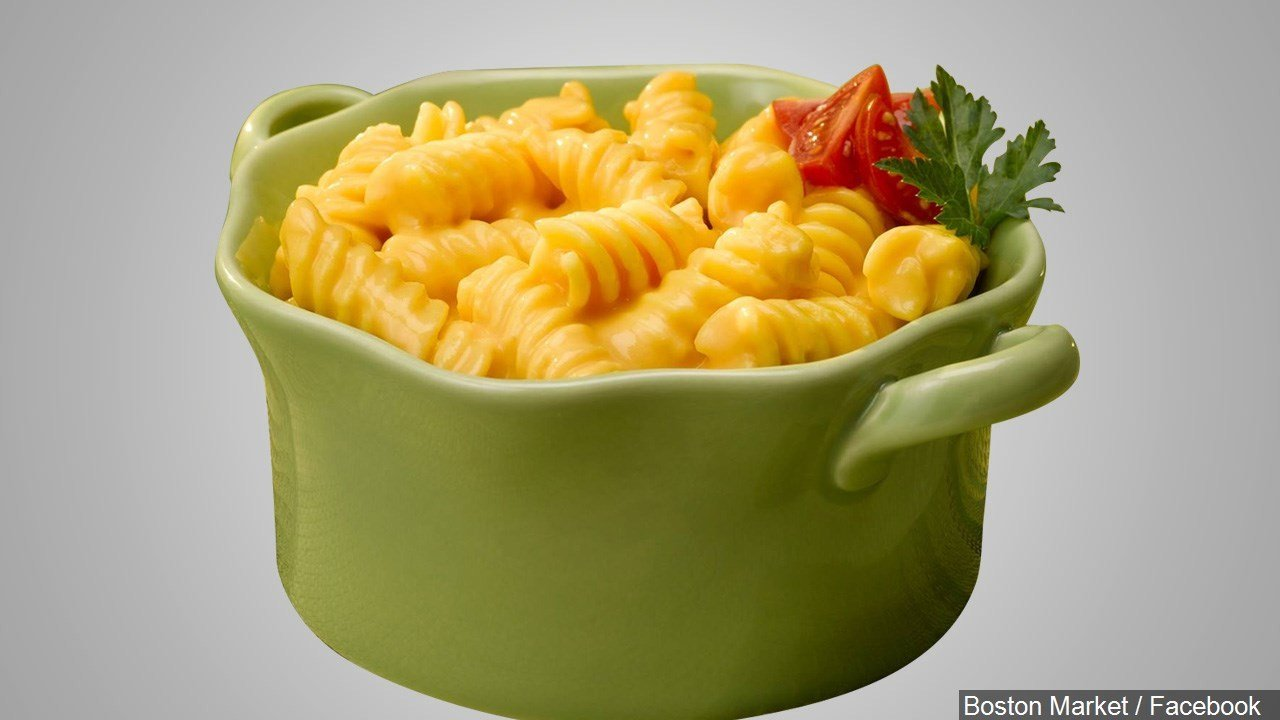 Mac and cheese powder may pose serious health threat, study says