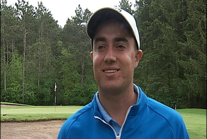 Matt Tolan (file photo)