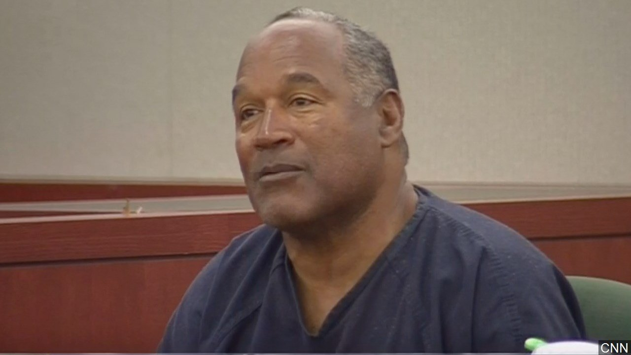 Capital Region residents react to OJ Simpson parole hearing
