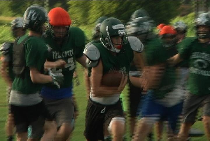 Fall Creek looks to return to the playoffs