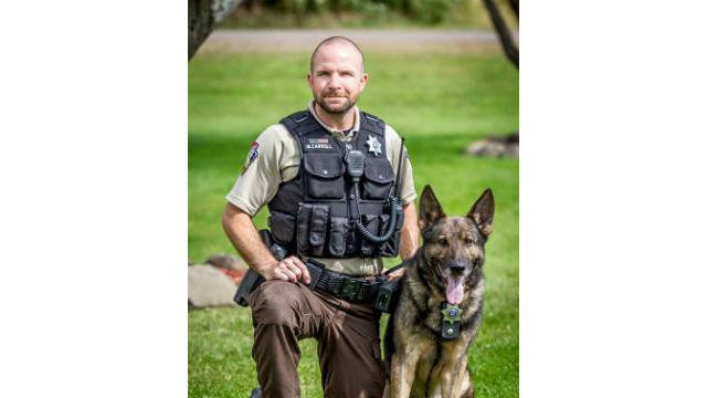 Courtesy: Barron County Sheriff's Dept.
