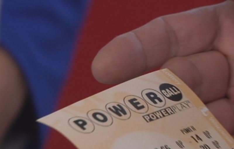 Powerball jackpot climbs to $535 million