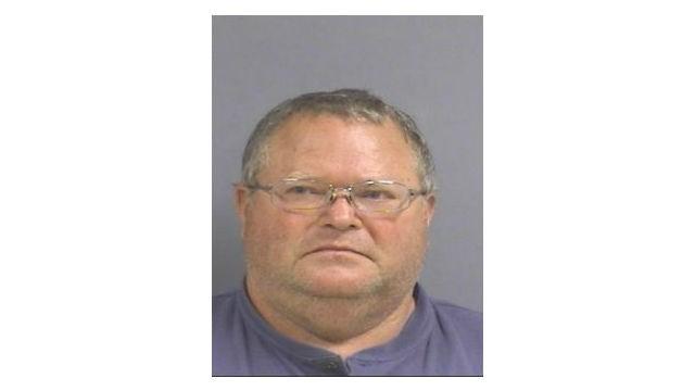 John Westaby. Courtesy: Chippewa County Sheriff's Department