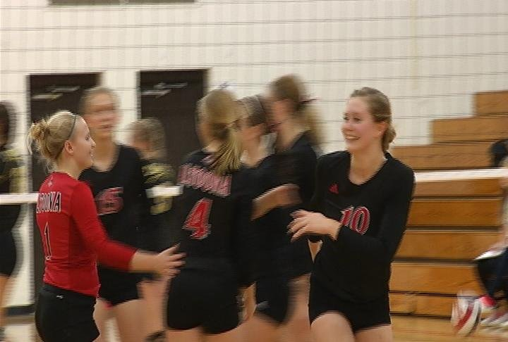 Altoona takes a tight match over Cadott