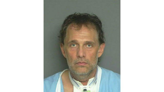 Wayne Price. Courtesy: Eau Claire County Jail