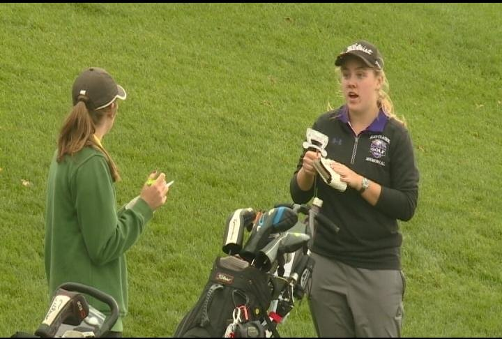 EC Memorial's Lexi Meade finishes tied for 16th at state