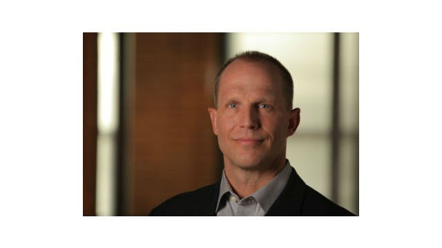 Dean Hager, CEO of Jamf. (Courtesy: Jamf)