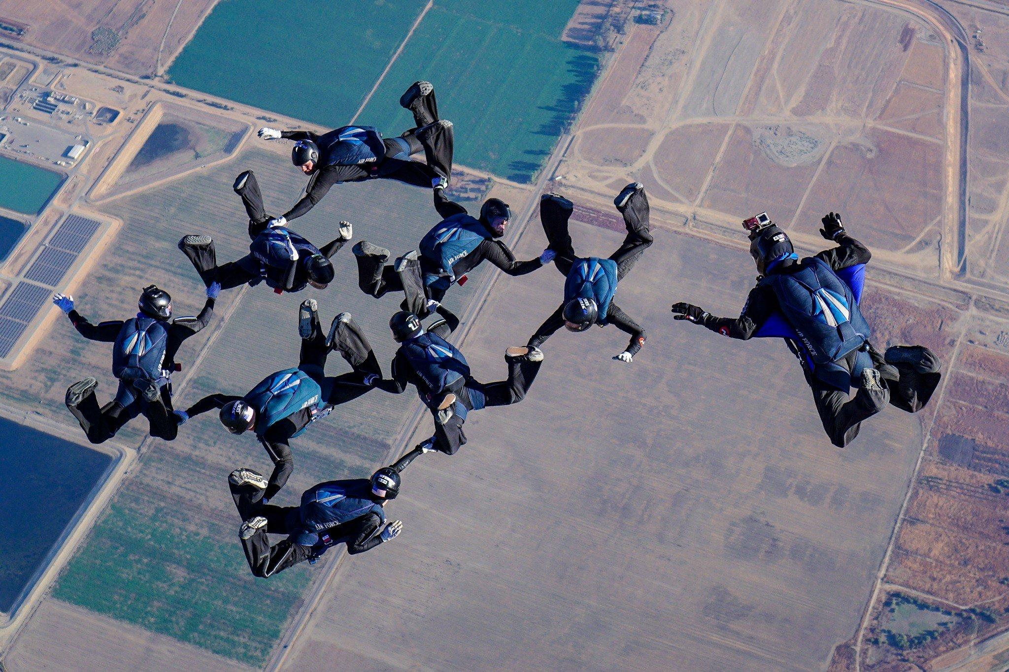 Air Force Rodisiac (Courtesy: David Cherry)