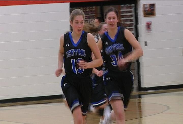 St. Croix Central wins by 7 at Elk Mound