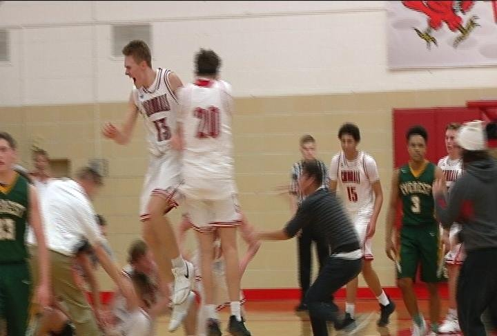 Chippewa Falls goes double overtime to defeat DC Everest