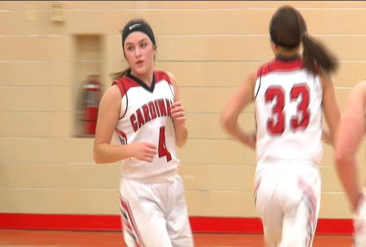 Chippewa Falls wins at home over Holmen