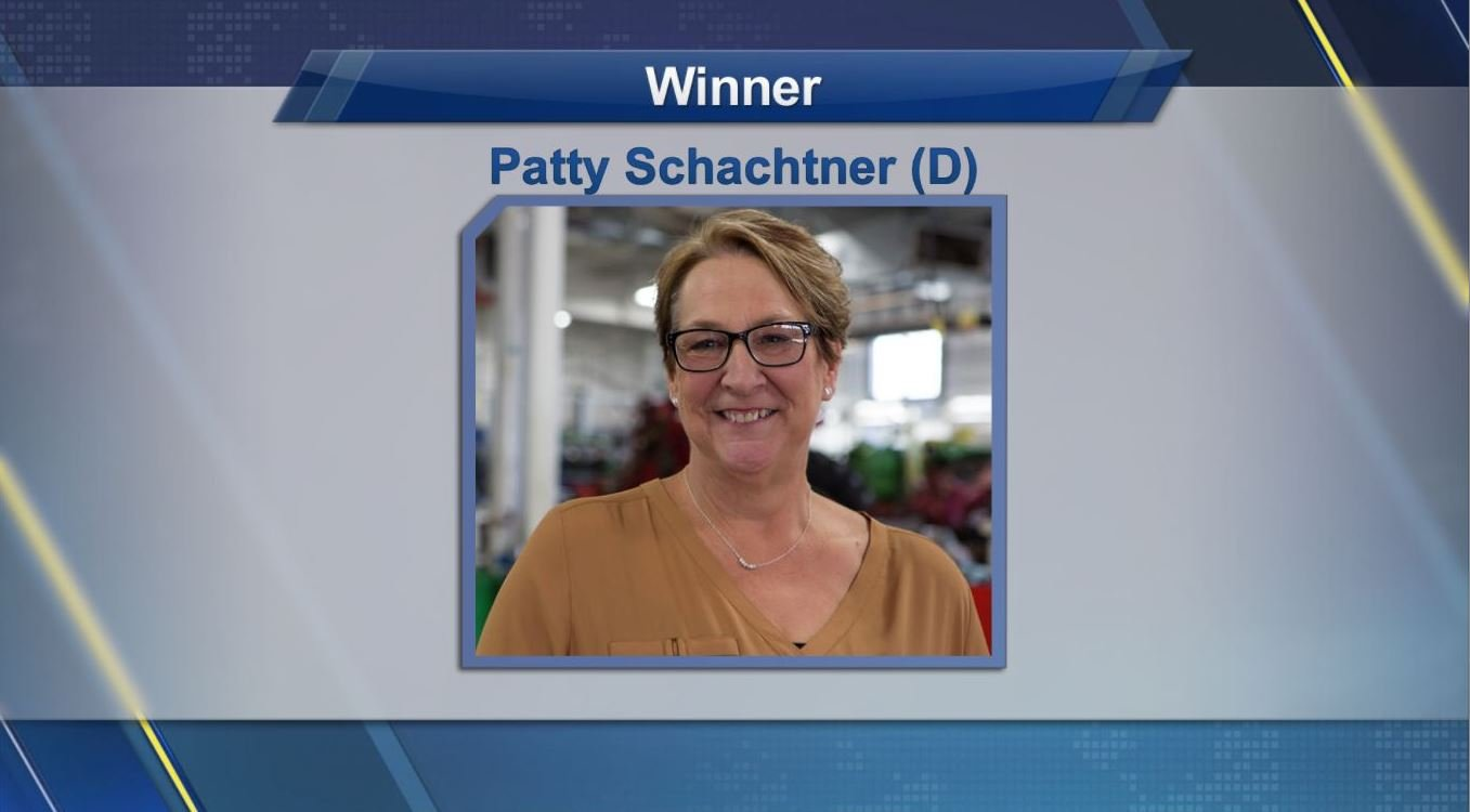 Dem Schachtner beats Jarchow to take Senate seat