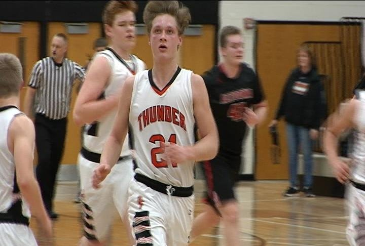 Logan Mulhern has 27 points to lead Osseo-Fairchild past Altoona