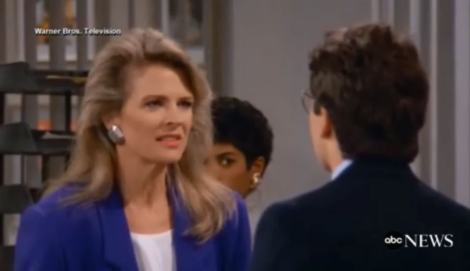CBS is Bringing Back 'Murphy Brown'