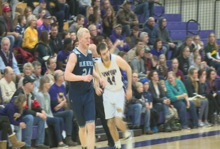 The Blue Devils fall to the Pointers