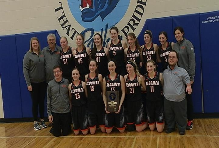 Bloomer beats St. Croix Central to claim another Regional Title