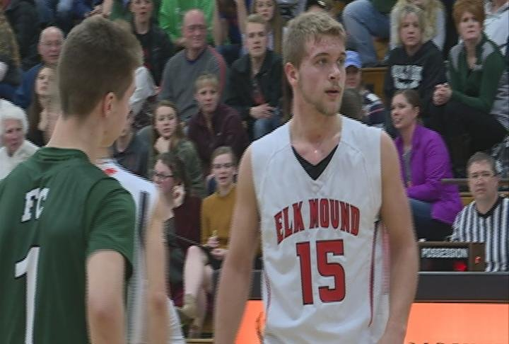 Ben Lambele scores 31 points to lead the Mounders past Fall Creek