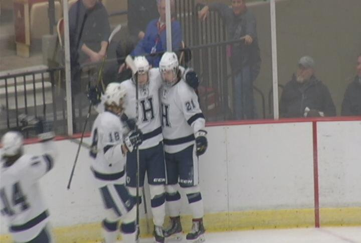 The Raiders knock off St. Mary's Springs to advance