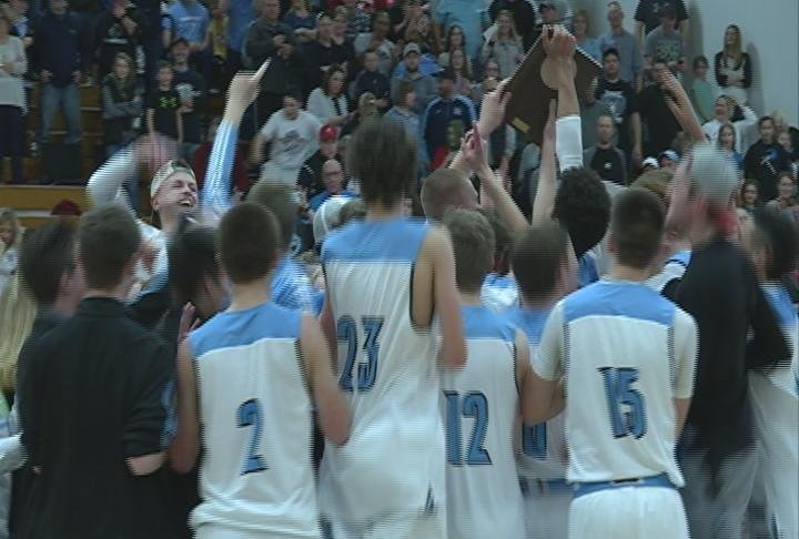 EC North goes overtime to knock off Appleton West