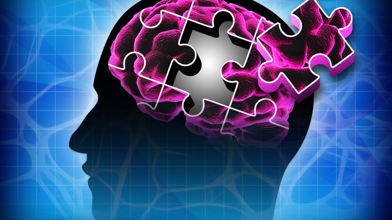 Alzheimer's death rate shows an increase in Oklahoma