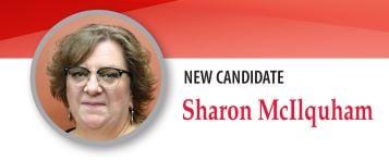 Sharon McIlquham
