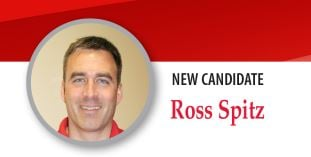 Ross Spitz