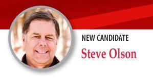 Steve Olson