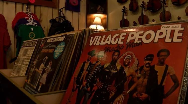 Boulevard Record Shop to celebrate Record Store Day