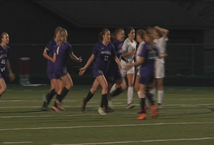 EC Memorial stays unbeaten with a 2-1 win at Chippewa Falls