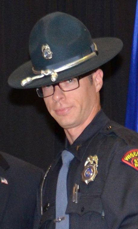 Trooper Anthony Joseph Borostowski