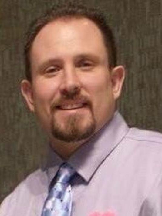Detective Jason Thomas Weiland