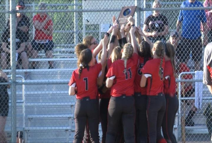 Chippewa Falls is headed to state for the first time since 2015