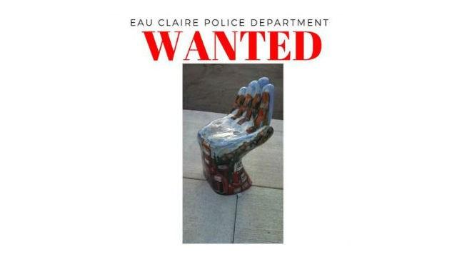 Courtesy: Eau Claire Police